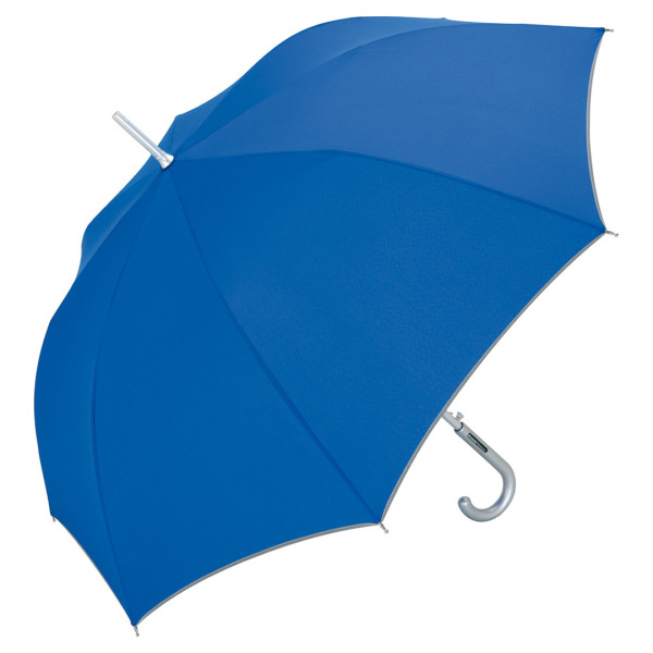 AC alu midsize umbrella Windmatic