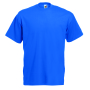 Valueweight T, Royal Blue, M, FOL