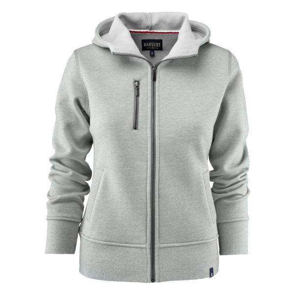 HARVEST PARKWICK HOODED LADY JACKET
