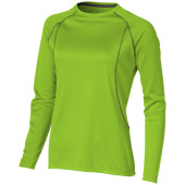 Whistler long sleeve T-shirt