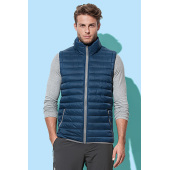 Stedman Bodywarmer Padded for him