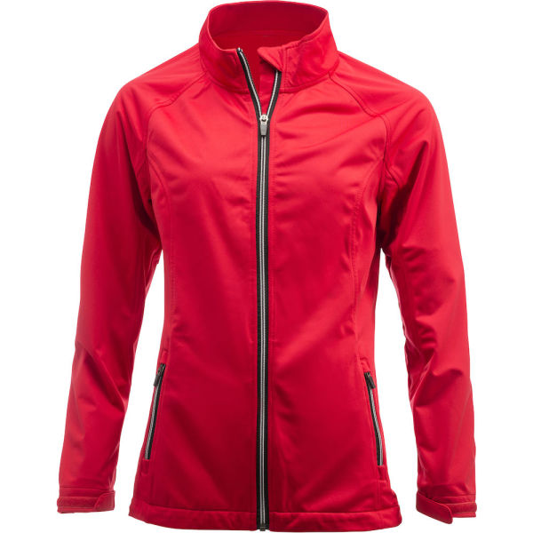 Cutter & Buck Cascade Softshell Jacket Ladies