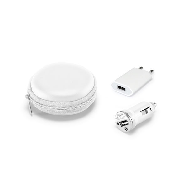 Newton. USB-adapter set