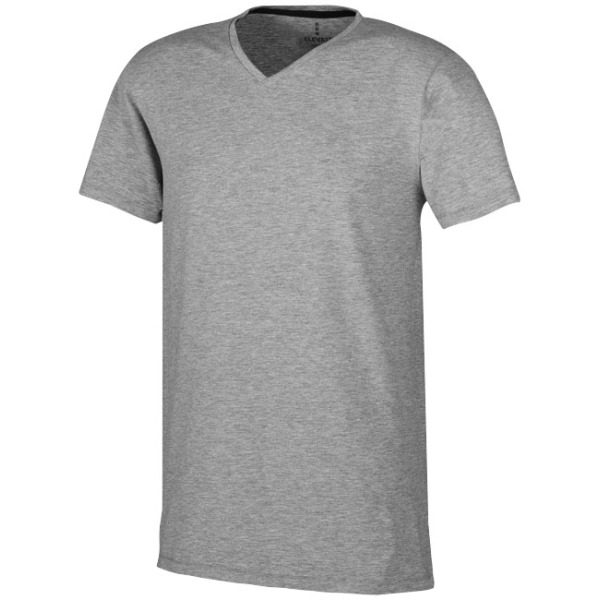 Kawartha short sleeve men's organic t-shirt
