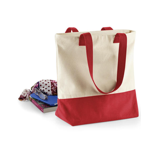 Westcove Canvas Tote