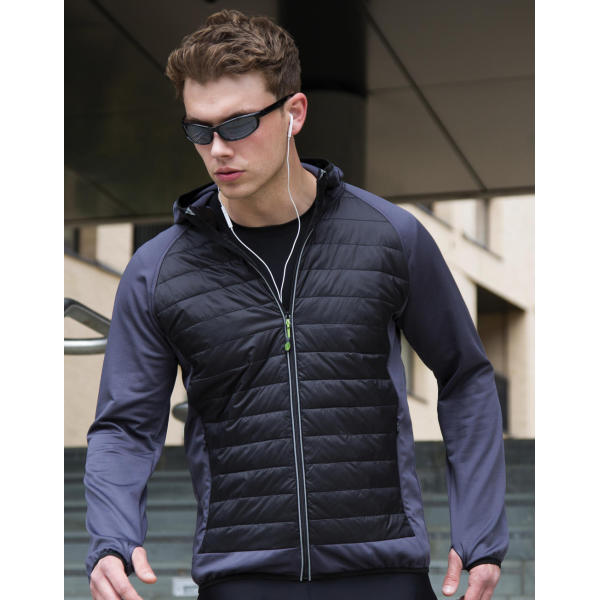 Men's Zero Gravity Jacket