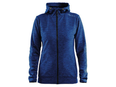 Craft Leisure Full Zip Hood Women Hoodies & Sweatshirts