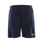 Craft Pro Control longer shorts wmn navy/white xs
