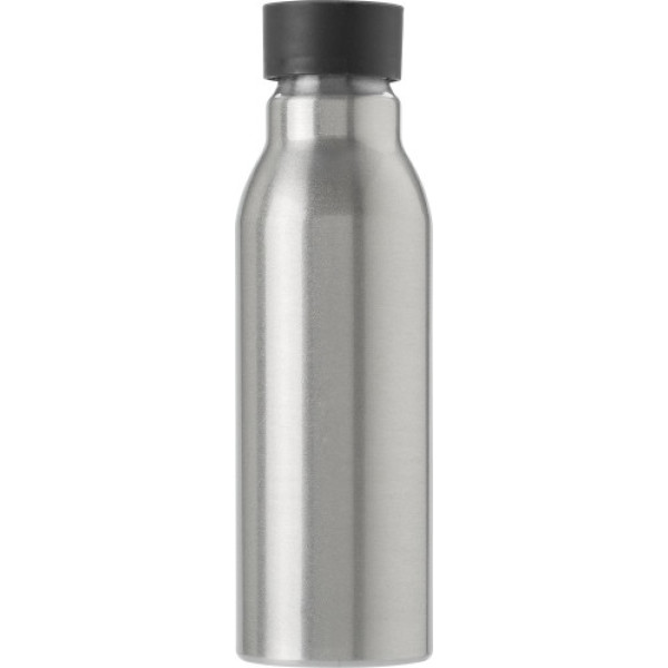 Aluminium drinkfles (600 ml)