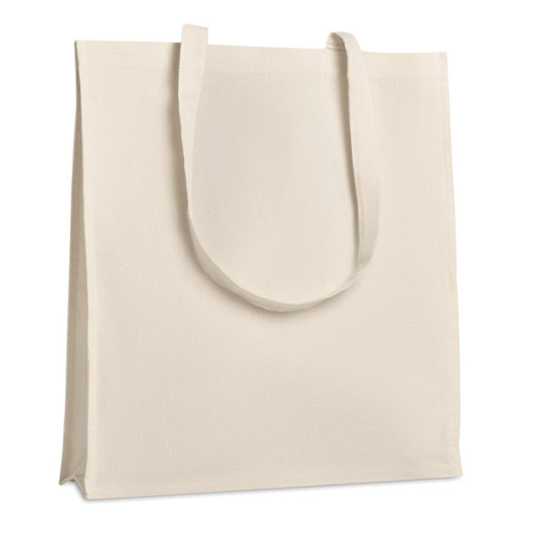 TROLLHATTAN - Shopping bag with gusset