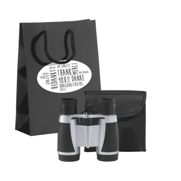 Orca Binoculars Gift Set-Thank you