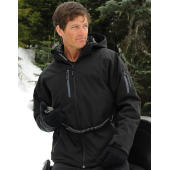 Solar System 3-in-1 Jacket