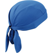Functional Bandana Hat - royal