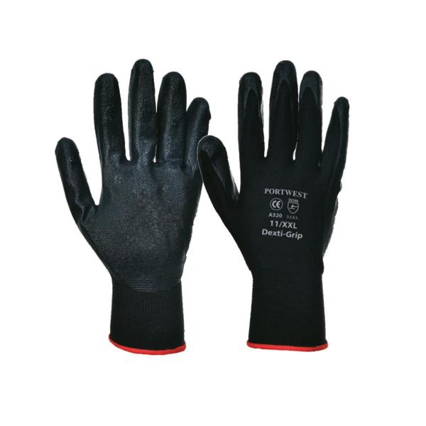 Dexti-Grip Gloves