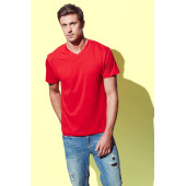 Stedman T-shirt V-Neck Classic-T SS for him