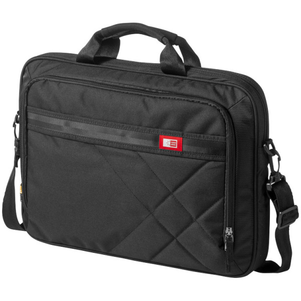 "Quinn 17"" laptop of tablet tas"