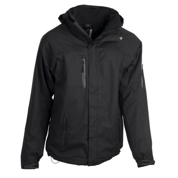 Matterhorn MH-894D A.B.T. 3-in-1 Jacket Ladies