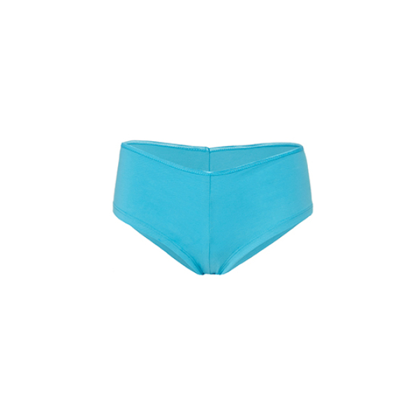 Women´s Cotton Stretch Shortie