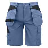 Projob 5535 WORKER SHORTS SKYBLUE C60