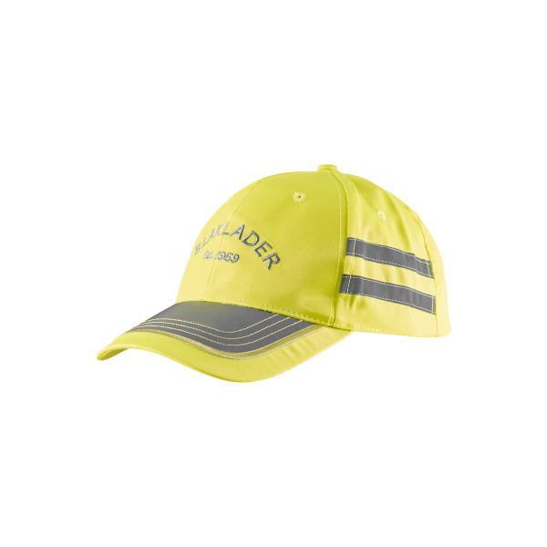 Basic cap High Vis