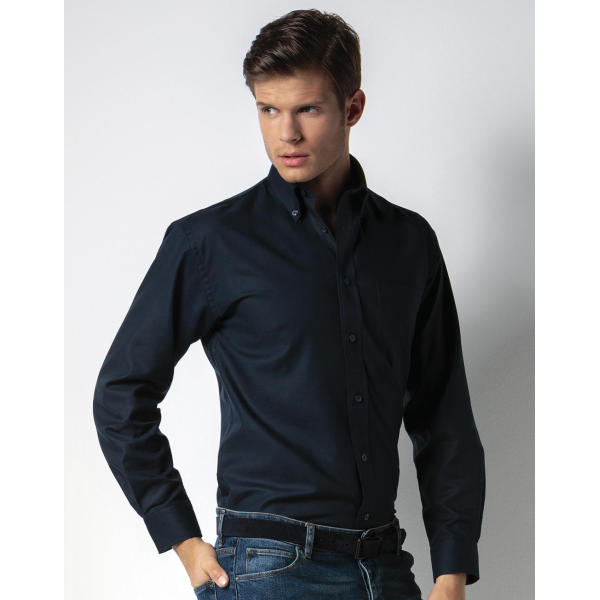 KK Workwear Oxford Shirt Long Sleeve