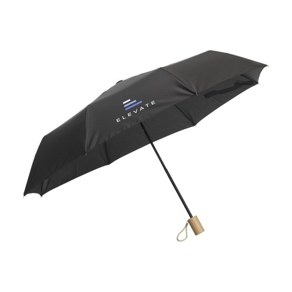 RPET Mini Umbrella opvouwbare paraplu