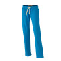 Ladies' Vintage Pants turquoise