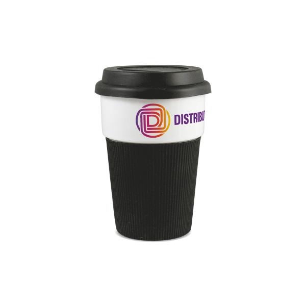 Photo Takeaway Cup