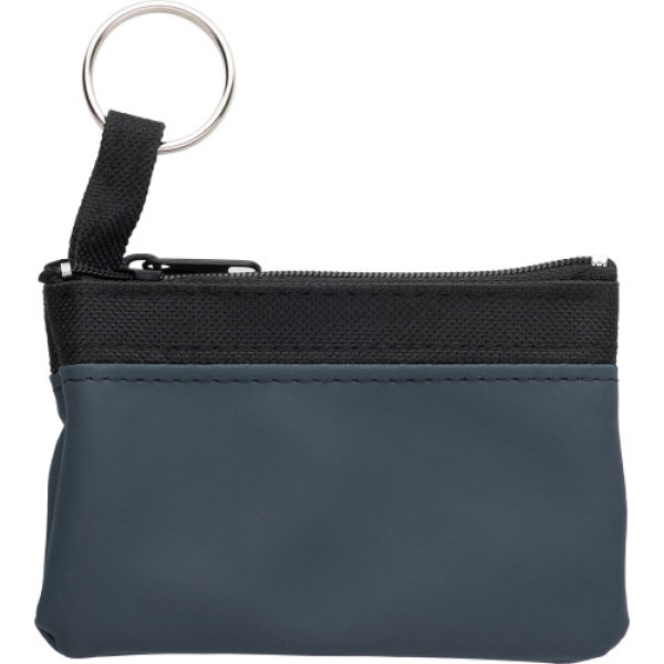 Nylon (600D) key wallet