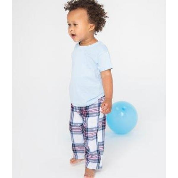 Baby/Toddler Tartan Lounge Pants