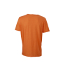 Men's Heather T-Shirt oranje melange