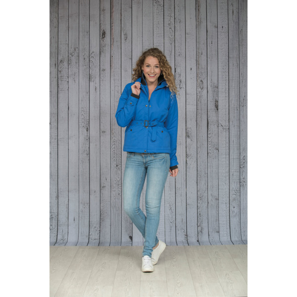 3688 Jacket Padded Taslan for her