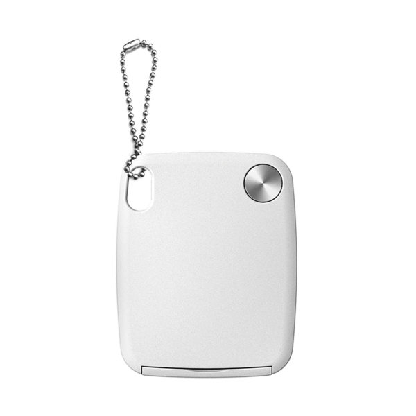 Anti Lost Echo Tag - white