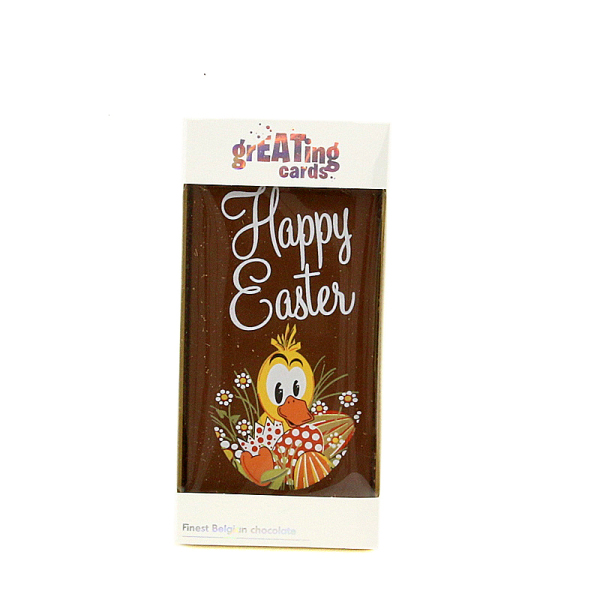 Happy Eastermail