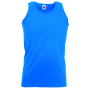 Valueweight Athletic Vest, Royal Blue, XXL, FOL