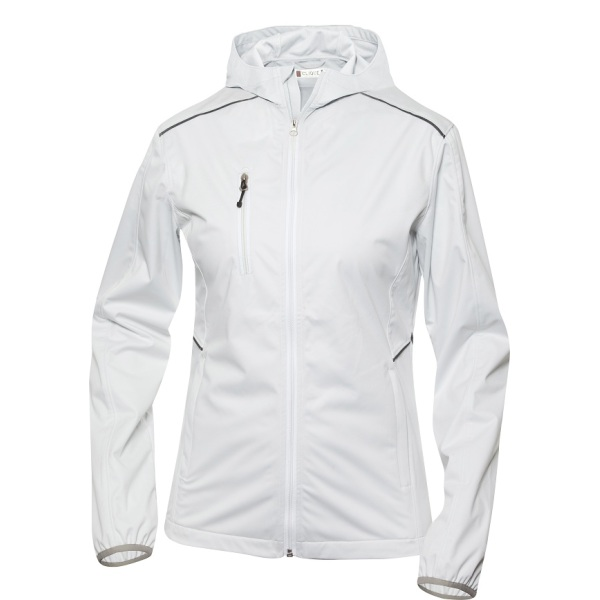 Clique Monroe Softshell Jacket Ladies Jackets