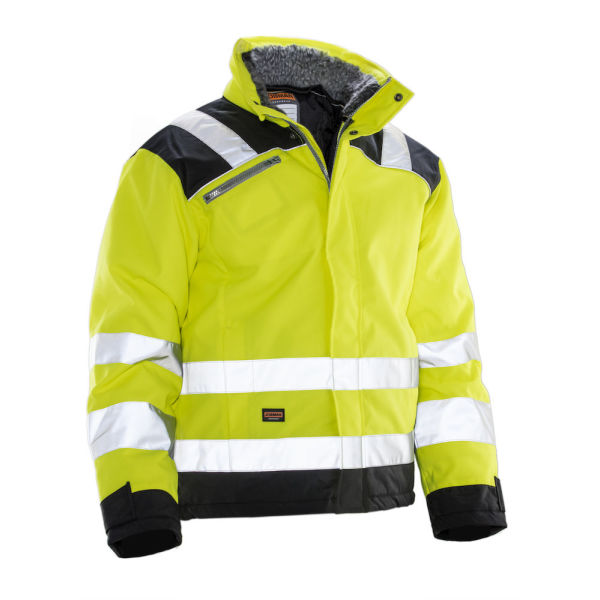 1346 Hv Winter Jacket Star