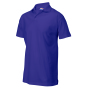 Poloshirt 180 Gram 201003 Purple XL