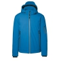 Winter soft shell jacket Blue, S