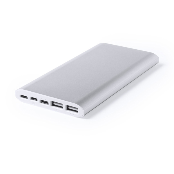 Power Bank Backers