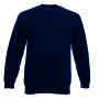 Premium Set-In Sweat, Deep Navy, XXL, FOL