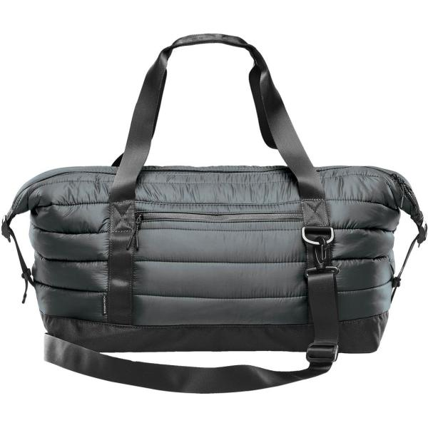 Stavanger Quilted Duffel