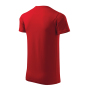 Action T-shirt Gents formula red 2XL