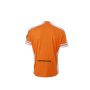 Men's Bike-T Half Zip oranje