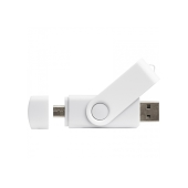 USB stick 2.0 on-the-go 16GB