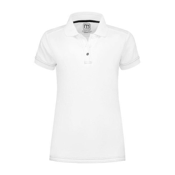 Macseis Polo Signature Powerdry for her White/GR