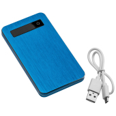 Powerbank 4000 mAh