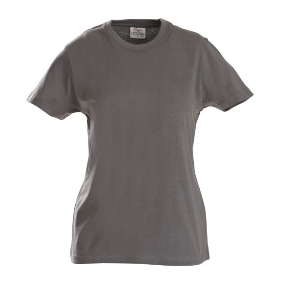 HEAVY T-SHIRT LADY