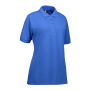 Ladies' PRO Wear polo shirt - Azure, XS