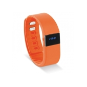 Activity tracker - Oranje